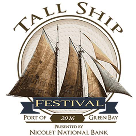 Tall Ship Green Bay – An international festival of sailing ...