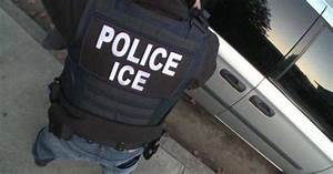Without Warrant Courthouses Off Limits For Ice Arrests Wbfo