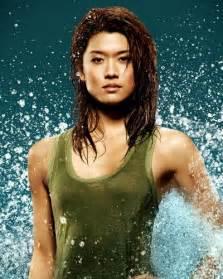 Hawaii Five-O Grace Park Actress