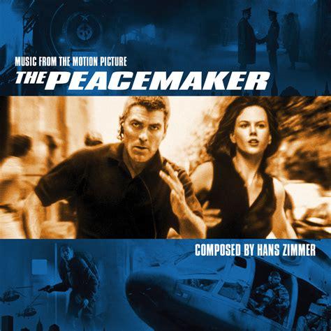 The Peacemaker  Dan Goldwasser