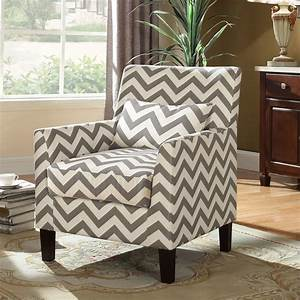 Best, Master, Furniture, U0026, 39, S, Cassidy, Upholstered, Living, Room, Accent, Arm, Chair, -, Walmart, Com