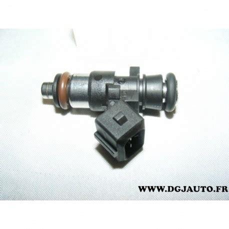 injecteur bosch  pour moteur twinair  cc