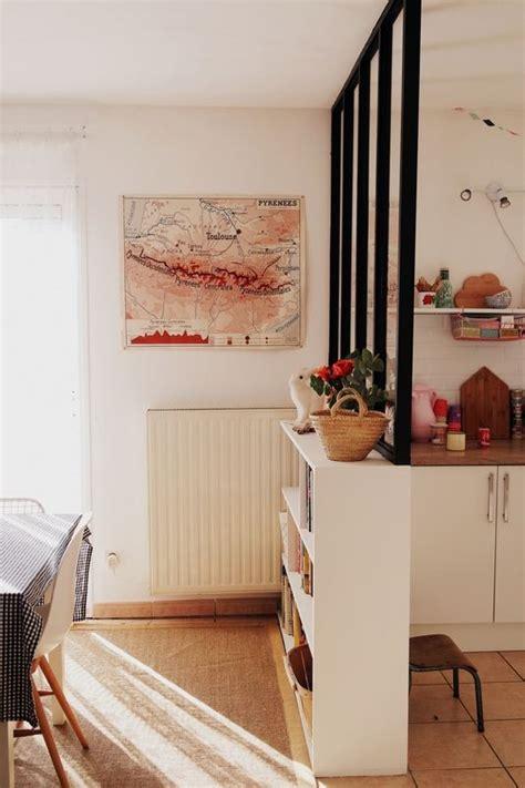 meuble separation cuisine délicieux meuble de separation cuisine salon 7 cuisine