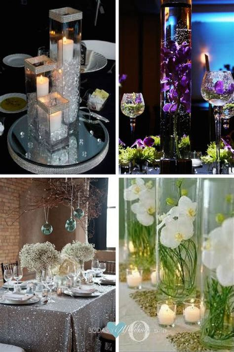 Formal Dinner Table Setting Ideas Wedding Table Ideas What To Put On Wedding Reception Tables