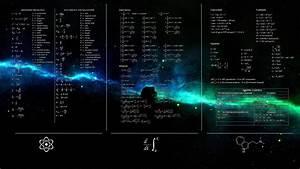 Math Physics Nebula space stars wallpaper   1920x1080 ...
