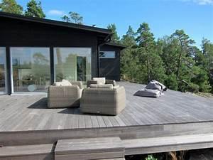 Matériaux Pour Terrasse : delightful materiaux composite pour terrasse 9 des lames ~ Edinachiropracticcenter.com Idées de Décoration