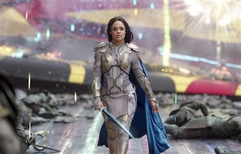 tessa thompson lands another incredible role