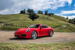 Porsche 911 Won U0026 39 T Get Electric  Hybrid Versions Any Time Soon