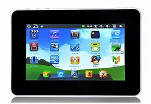 Eximus 7 Inch Android Tablet