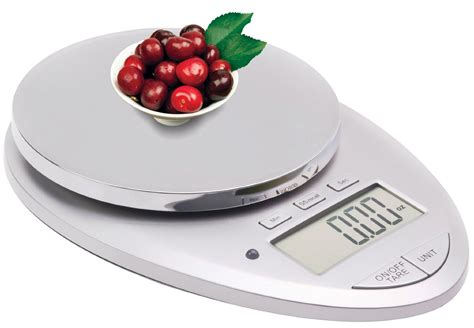 Ozeri Pronto Kitchen Food Scale  From