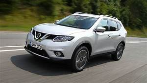 Find Used Nissan XTrail Cars for Sale on Auto Trader UK