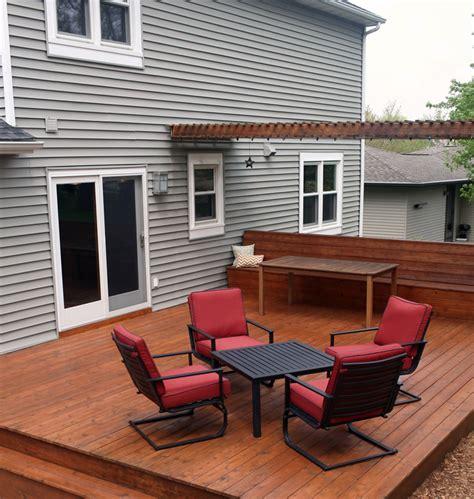 what is patio design 50 wood deck design ideas designing idea