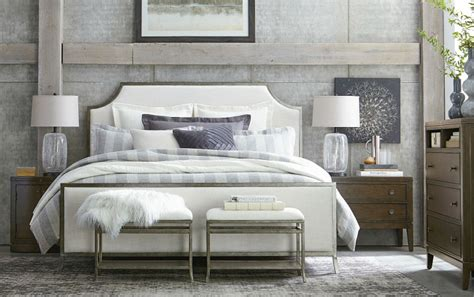 Cache Valley Upholstery by Bedroom Furniture Fisher Home Furnishings Logan