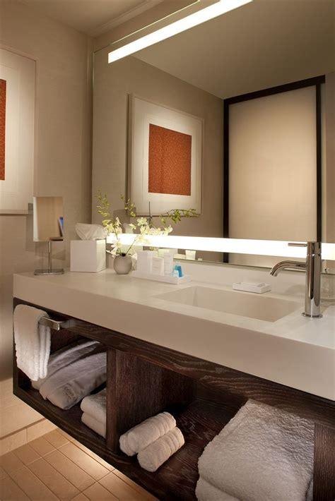 Modern Hotel Bathroom Design by Newstar Hotel Vanities 27 Modern Wood Vanity Set