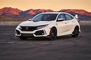 Honda Civic 2018 Type R Manual