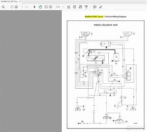 Aygo Owners Workshop Wiring Diagram