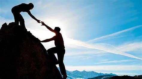 helping-each-other - Sierra Vista Community Church