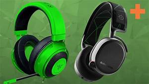 10 Best Xbox One Gaming Headset 2020