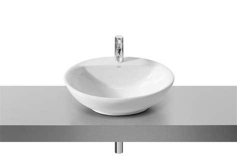 Roca Bathroom Sinks by Wall Hung Or Countertop Vitreous China Basin Wall