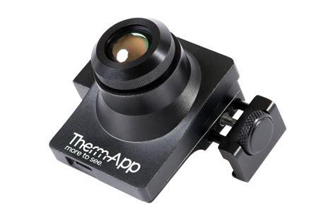 android thermal camera thermal imaging blog