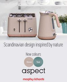 teal kettle and toaster set the scandi aspect sets of kettle and toaster by morphy
