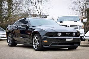 2011 Mustang GT Automatic – 21,000 miles – David Boatwright Partnership   Official Dodge and Ram ...
