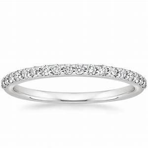 Top Womens Wedding Rings Brilliant Earth