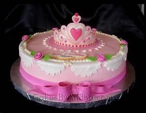 Birthday Cakes for Girl