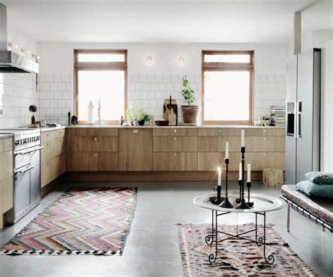 ikea kitchen designers cuisines contemporaines r 233 chauff 233 es par le bois 1783