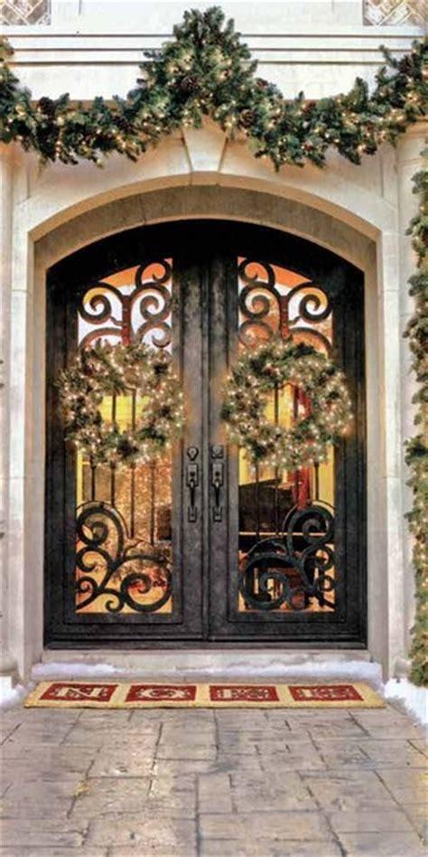forged iron doors mediterranean entry   door