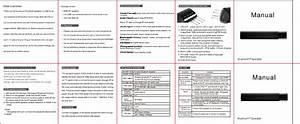 Gulf Asiamac Enterprise B28s Bluetooth Speaker User Manual