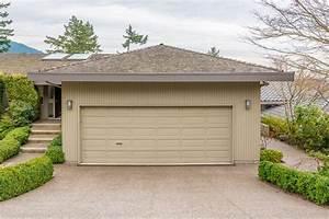 comparatif des 5 types douverture des portes de garage With type de porte de garage