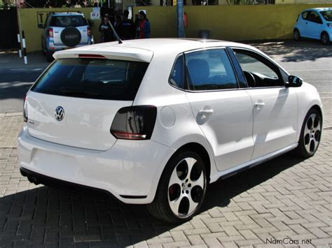 Volkswagen Cars For Sale by Used Volkswagen Polo Gti 2014 Polo Gti For Sale