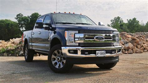 Ford F250 Review by 2017 F250 6 2 Review Best New Cars For 2018