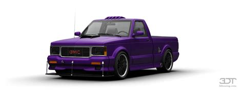 My Perfect Gmc Syclone