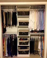 excellent walk in closet ideas excellent how to build a closet organizer diy ...