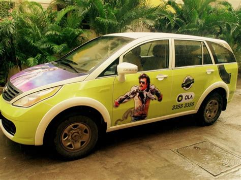 Ola Offers Benefits To Drivers To Switch To Cng Vehicles
