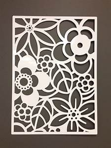For the back patio wall abstract flower metal or