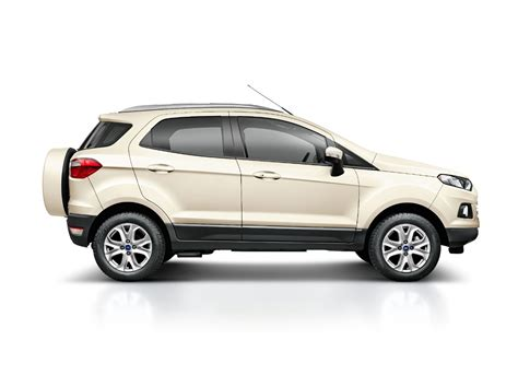 2015 ford colors 2015 ford ecosport with new colors launched in brazil