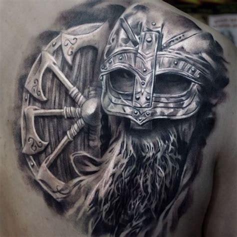 wikinger unterarm 1001 coole und realistische viking tattoos zum inspirieren wikinger r 252 cken viking