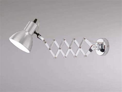 applique bureau luminaire design pour bureau applique articulée sampa