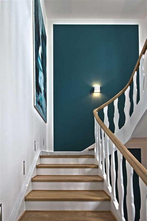 Wandgestaltung Treppenhaus Einfamilienhaus by Treppenhaus Einfamilienhaus Gestalten Oliverbuckram