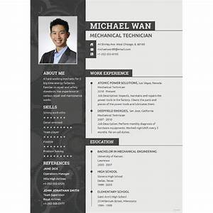 Entry Level Jobs At Microsoft 10 Mechanical Engineering Resume Templates Pdf Doc