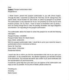 sle authorization letters 2 parental authorization letter receive passport ledger paper 82584