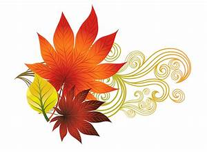 Fall leaves border clipart free clipart images 4