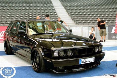 Tuning BMW 5 Touring (E34) » CarTuning - Best Car Tuning ...