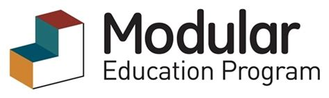 modular education program