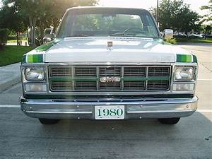 1980 Gmc Pickup - Information And Photos