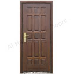 kitchen wood furniture american ash wood entry door hpd426 solid wood doors