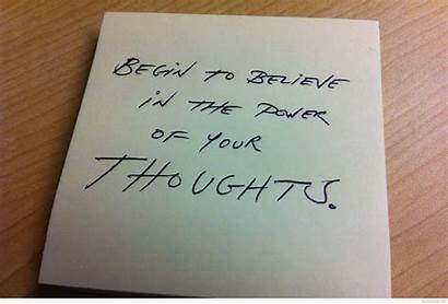 Quotes Power Thoughts Thought Inspirational Wallpapers Famous